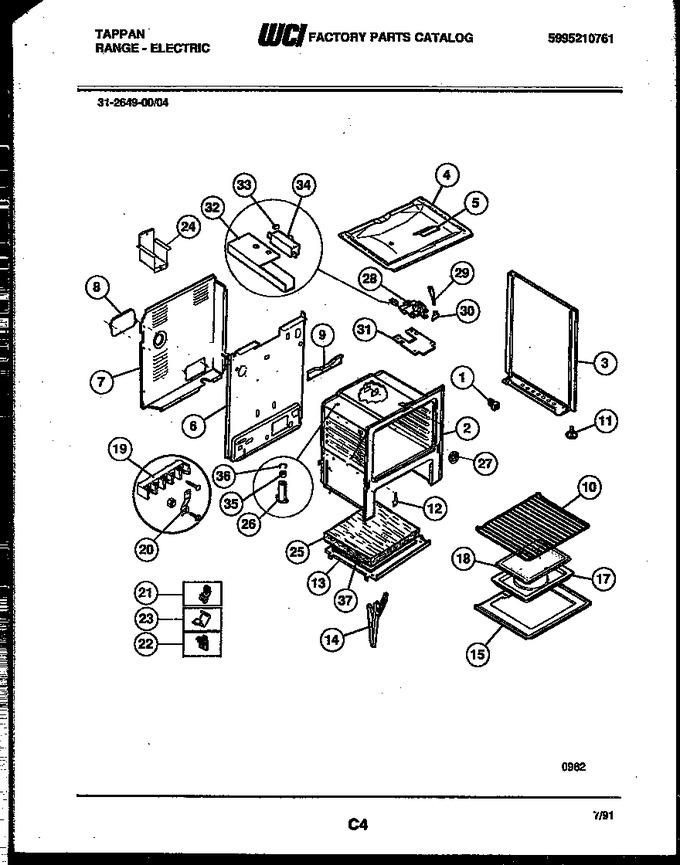 Diagram for 31-2649-23-04