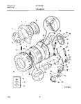 Diagram for 07 - Tub & Motor