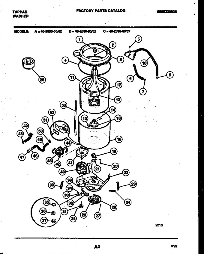 Diagram for 46-2810-66-02