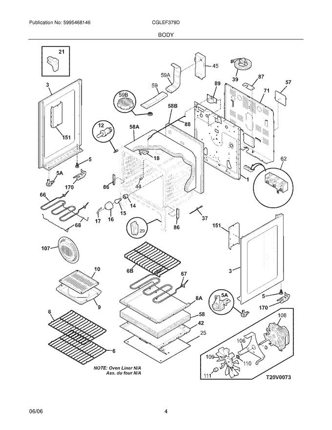 Diagram for CGLEF379DBH