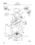 Diagram for 09 - Lower Cabinet/top