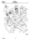 Diagram for 03 - P17b0028 Dry Mtr,belt