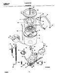Diagram for 06 - P17t0039 Wshr Mtr,hose