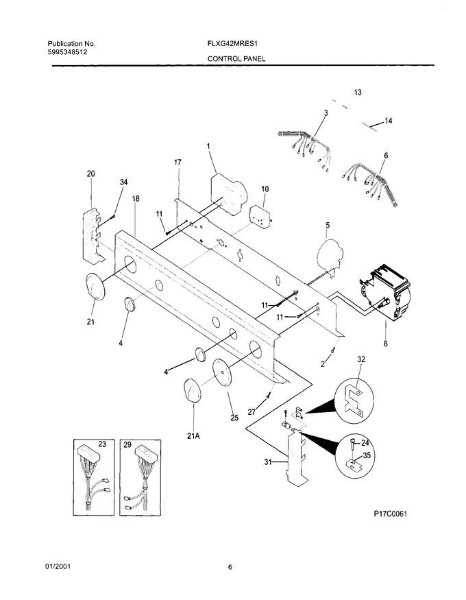 Diagram for FLXG42MRES1