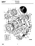 Diagram for 04 - Wash Tub,motor