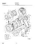 Diagram for 07 - Tub/motor