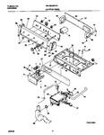 Diagram for 02 - P12c0090 Control Panel
