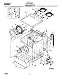 Diagram for 03 - P12v0016 Wshr Cab,door
