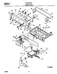 Diagram for 02 - P12v0019 Wshr Cab,top
