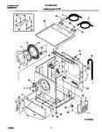 Diagram for 03 - P12t0060 Wshr Mtr,hose