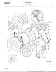 Diagram for 06 - Wshr Tub,motor