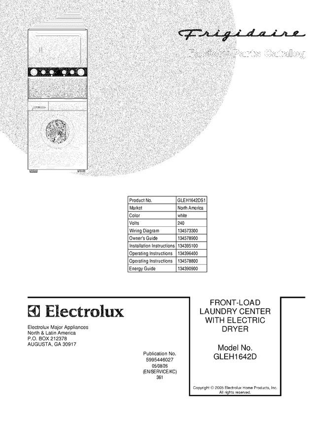 Diagram for GLEH1642DS1