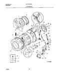 Diagram for 07 - Wshr Tub,motor