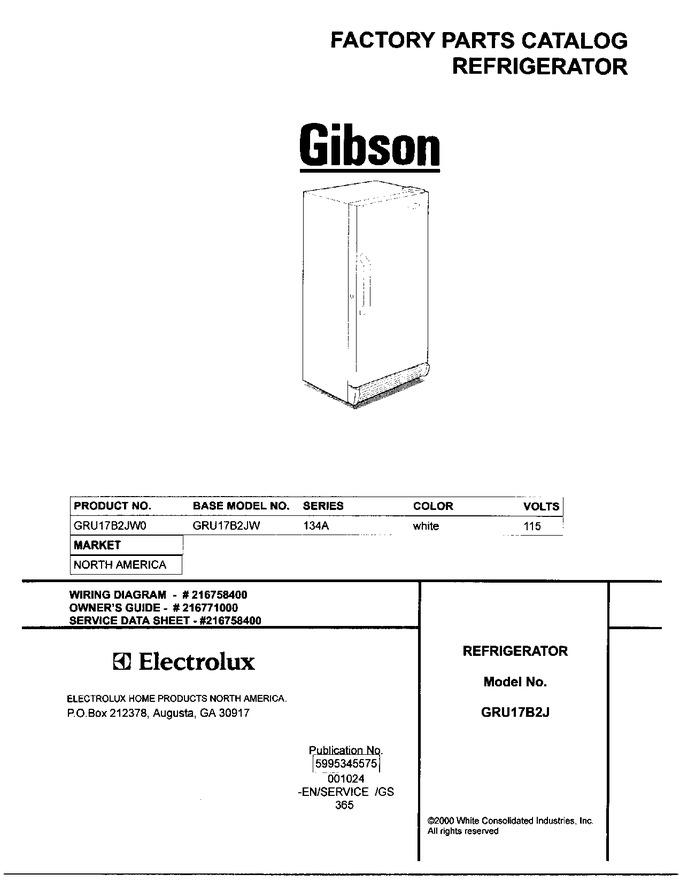 Diagram for GRU17B2JW0