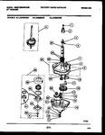 Diagram for 04 - Transmission Parts