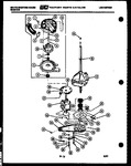 Diagram for 06 - Motor, Transmission And Drive Parts