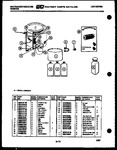 Diagram for 08 - Washer And Miscellaneous Parts