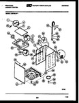 Diagram for 05 - Cabinet Parts