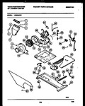 Diagram for 03 - Motor And Blower Parts