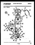 Diagram for 06 - Tub Detail
