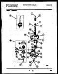 Diagram for 07 - Transmission Parts