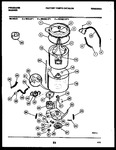 Diagram for 03 - Tub Detail