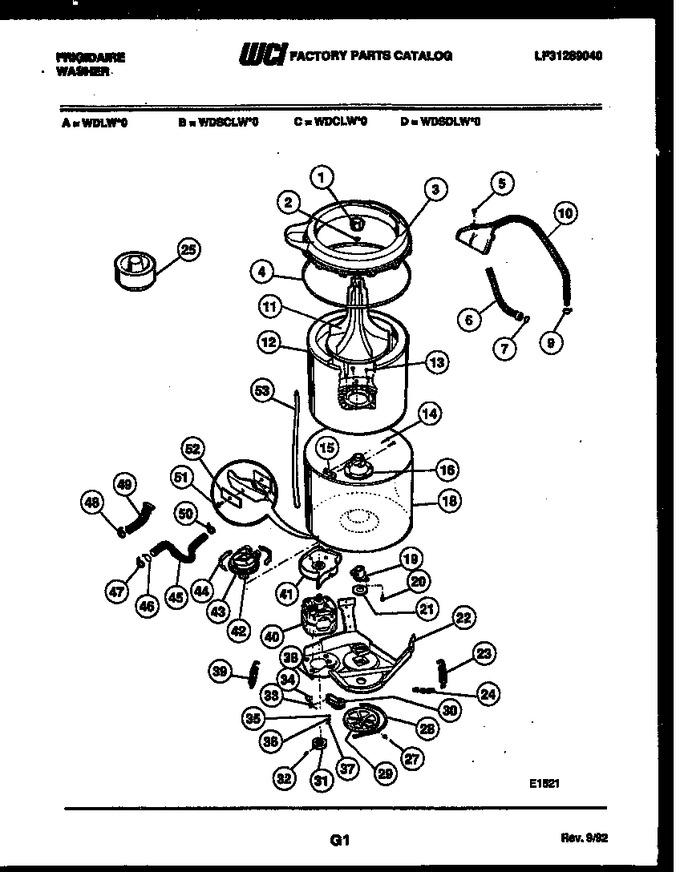 Diagram for WDLW0