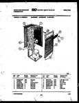 Diagram for 03 - Cabinet And Control Parts