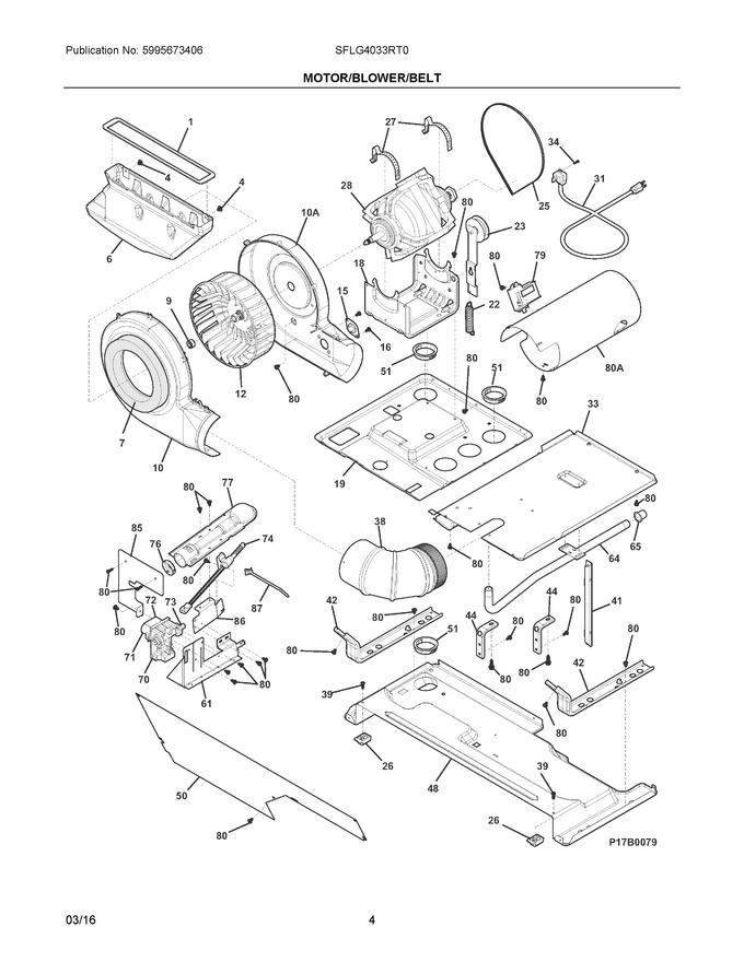 Diagram for SFLG4033RT0