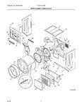 Diagram for 02 - Upper Cabinet/drum/heater