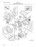 Diagram for 02 - Upper Cabinet/drum Heater