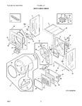 Diagram for 02 - Upper Cabinet/drum