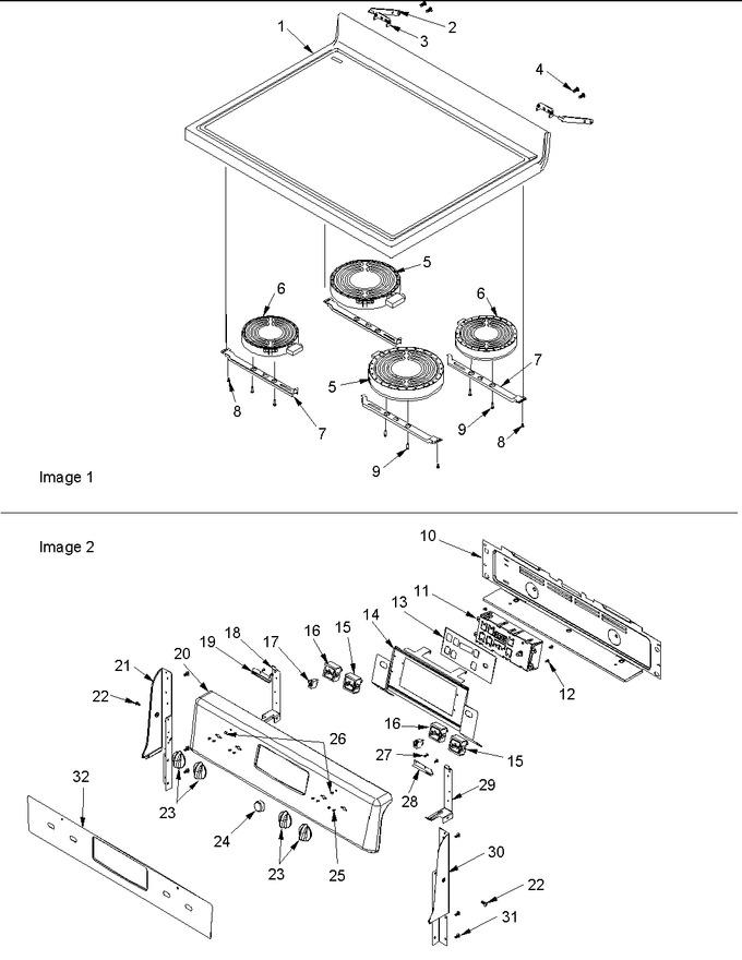 Diagram for ACF422GAB (BOM: PACF422GAB0)