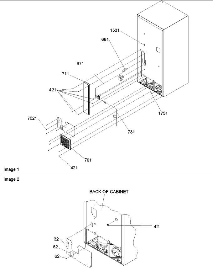 Diagram for BR18V1W (BOM: P1320707W W)