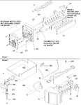 Diagram for 07 - Ice Maker Assy & Parts