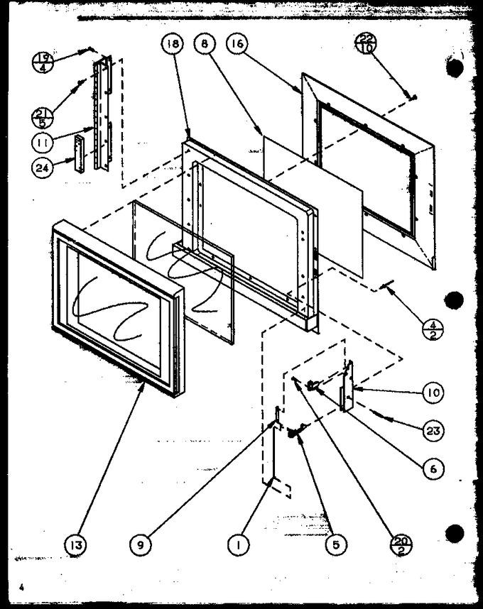 Diagram for CRS471P (BOM: P7769512M)