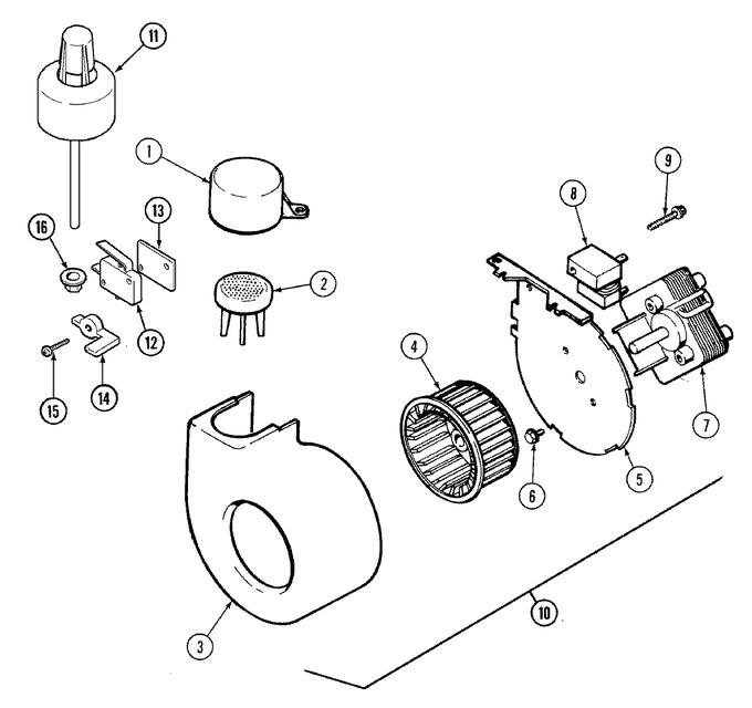 Diagram for DWU7602AAE