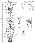 Diagram for 04 - Pump & Motor