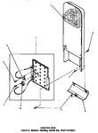 Diagram for 05 - Heater Box (starting Sn S6271976xg)