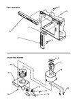 Diagram for 05 - Controls & Blower/triac Assemblies