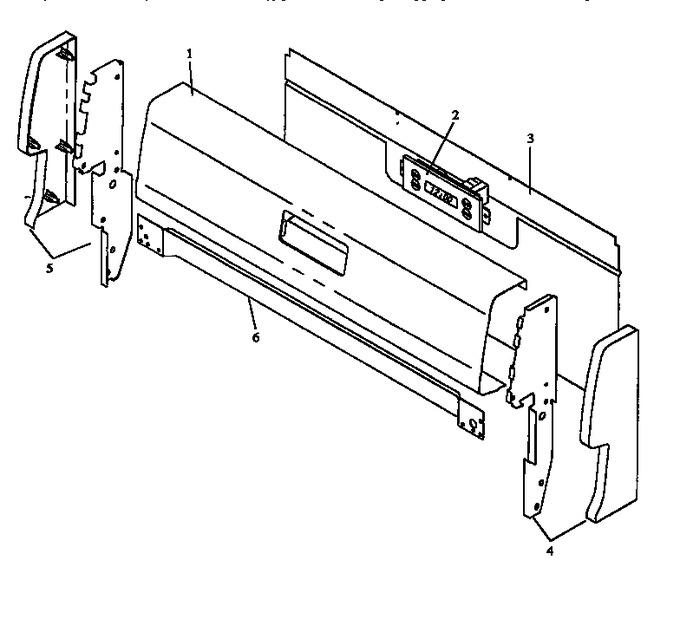 Diagram for RLN381UWW (BOM: P1142962NWW)