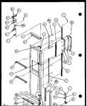Diagram for 04 - Fz Door