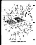 Diagram for 01 - Compressor Compartment Parts