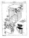Diagram for 04 - Cylinder & Drive (yg20h2)(rev. E)