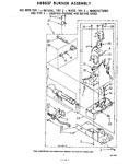 Diagram for 05 - 688637 Burner