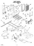 Diagram for 09 - Unit Parts