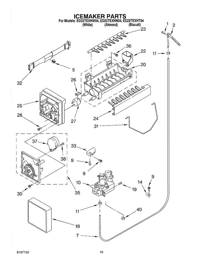 Diagram for ED22TEXHW04