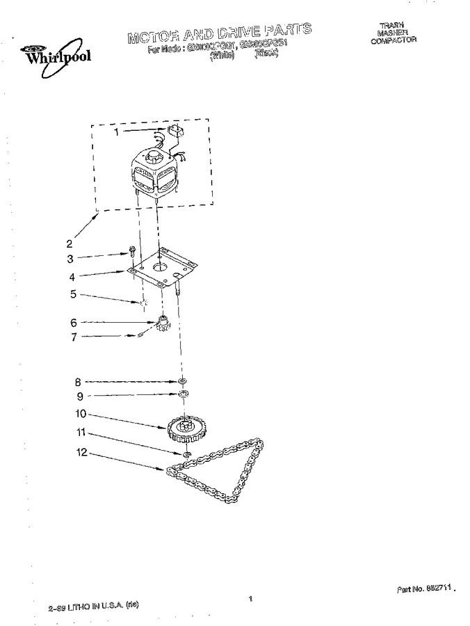 Diagram for GX900QPGB1