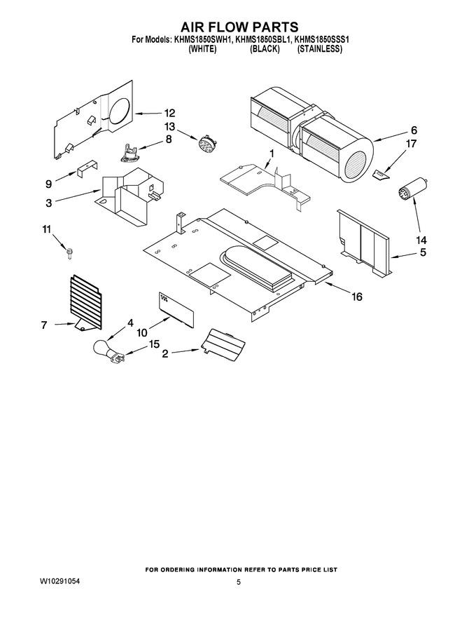 Diagram for KHMS1850SBL1