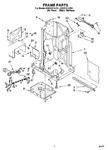 Diagram for 02 - Frame Parts